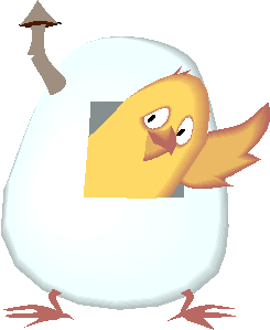 bird clipart 11