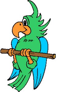 bird clipart 6
