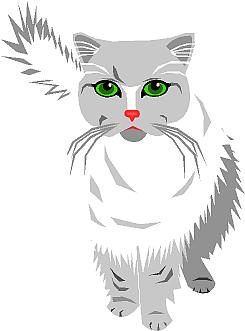 cat clipart 12