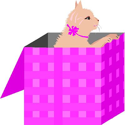 cat clipart 13