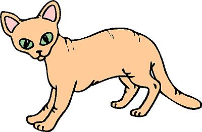 cat clipart 29