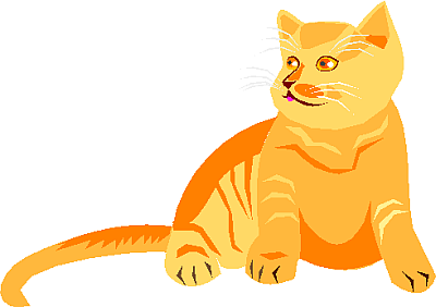 cat clipart 5