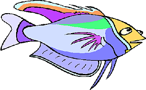 fish clipart 33