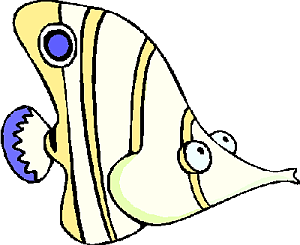 fish clipart 34