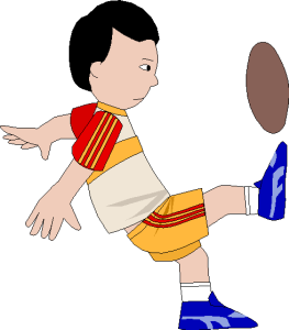 sports clipart 12