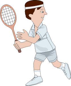 sports clipart 9
