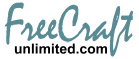 Free Craft Unlimited logo