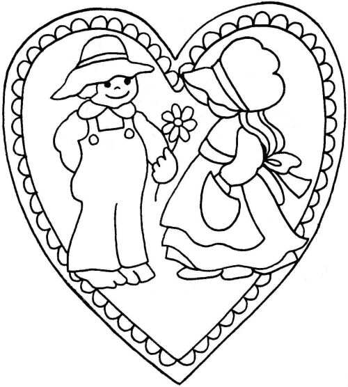 valentines day clipart image 5