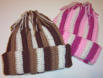 Free Crochet Patterns, Beginner Crochet Instructions and