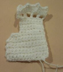 infant booties image 3