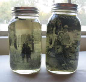 mason jar picture image 1