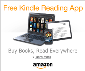 Get the FREE Kindle Reading App!