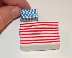 Fourth of July clay image 13
