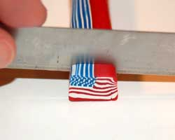 Fourth of July clay image 19