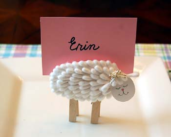 lamb cardholder image 1