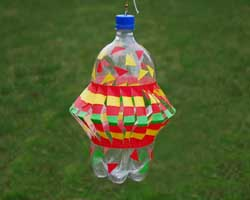 pop bottle wind spinner image 16