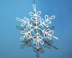 snowflake image 1