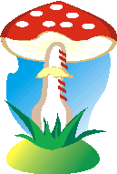 mushroom applique 2