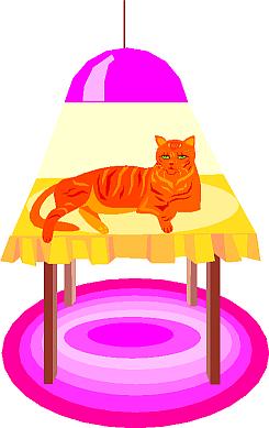 cat clipart 1