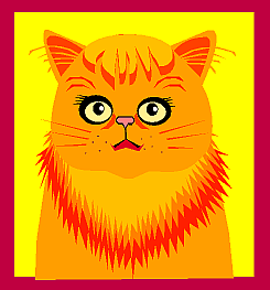 cat clipart 14