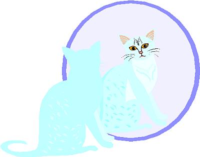 cat clipart 4