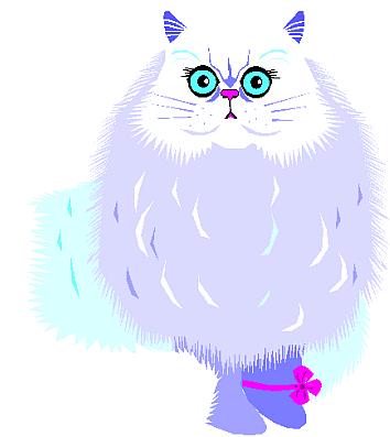 cat clipart 8