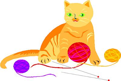 cat clipart 9