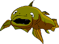 fish clipart 10
