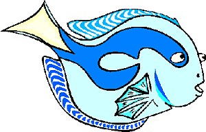 fish clipart 14