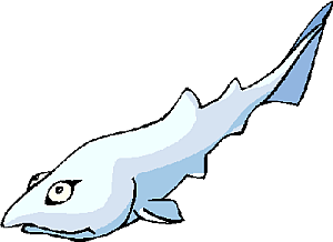 fish clipart 20