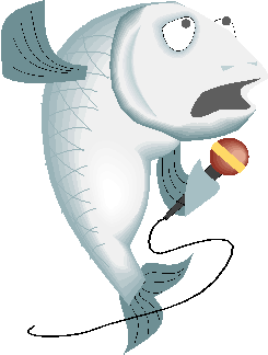 fish clipart 40