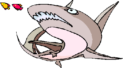 fish clipart 6
