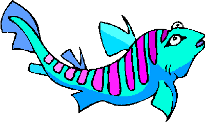 fish clipart 7