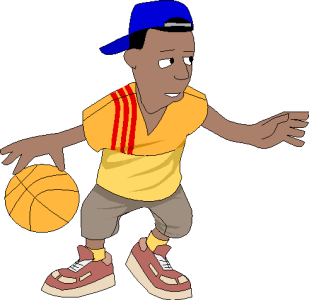 sports clipart 16