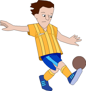 sports clipart 2