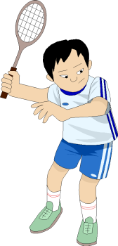 sports clipart 20