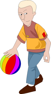 sports clipart 8