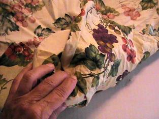 toilet paper roll flower vase 2