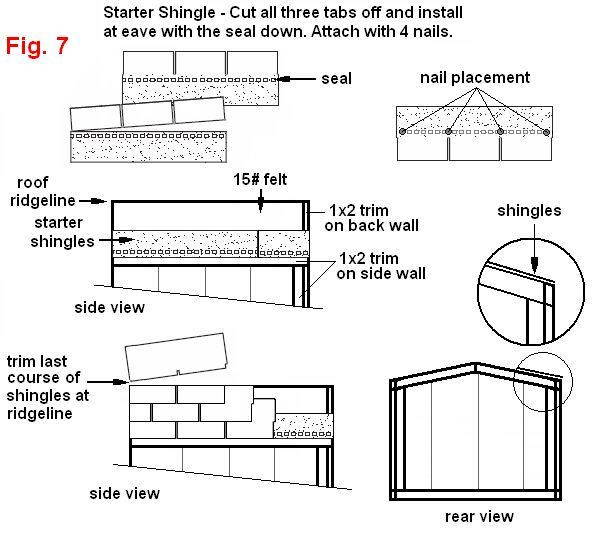 dog house plans 2 figure 7