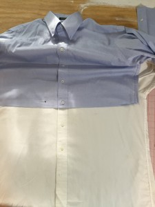 shirt dress image 5