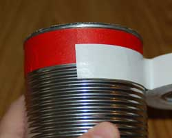 fourth of july silverware holder image 4