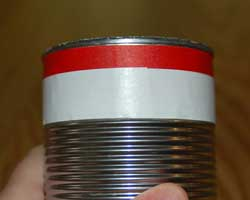 Fourth of July silverware holder image 5
