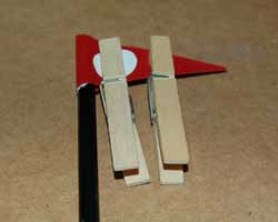 golf pen holder image 12