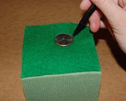 golf pen holder image 6