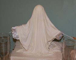 Halloween ghost 7