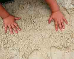 sand casts image 2